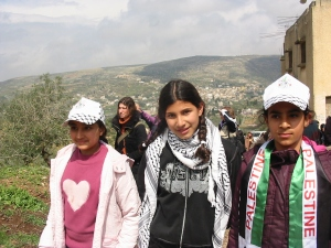 """""""Palestina es tan bella..."""" igual que sus jóvenes"""