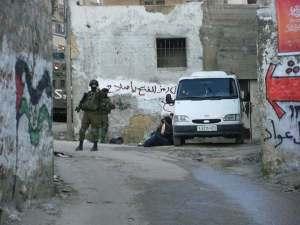Lo que hacemos en los territorios ocupados nos marca definitivamente