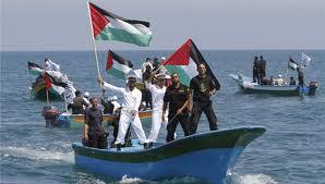 Activistas de la Flotilla de la Libertad (Cuba Debate)