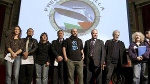Representantes de 15 países integrarán la Flotilla de la Libertad 2 (Noticias de Navarra)