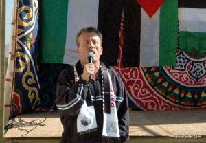 Bassem Tamimi (Foto: ISM)