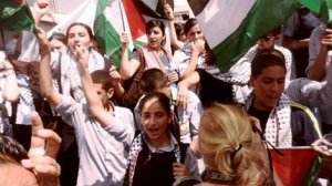 Las calles de Ramallah esta semana (B. Siqueira)