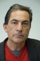 Gideon Levy (Haim Taragan/Haaretz)