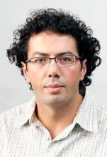 Ramzy Baroud (foto sin crédito)