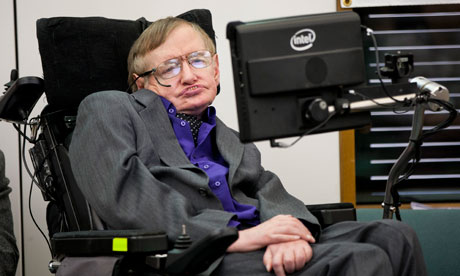Stephen Hawking (Foto: John Phillips/UK Press via Getty Images)