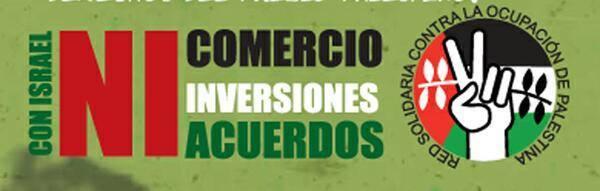 Banner de la RESCOP (articulación por el BDS del estado español)
