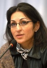 Susan Abulhawa (sin crédito)