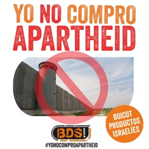 YoNOcomproApartheid