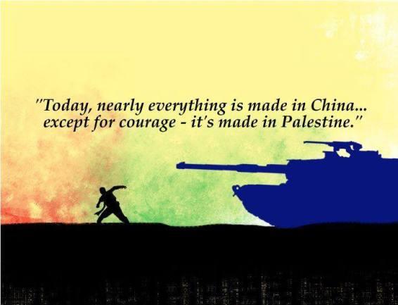 Hoy en día, todo se hace en China.