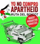 """""""Ruta del boicot"""": acción de la RESCOP en las fiestas navideñas"""