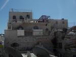 La yeshiva enfrente de la casa de los Sub Laban, en pleno barrio musulmán.