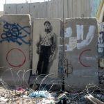 Mahmoud Darwish en Qalandiya