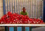 vendedor de granadass