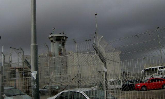 El checkpoint de Qalandiya, entrada norte a Jerusalén.