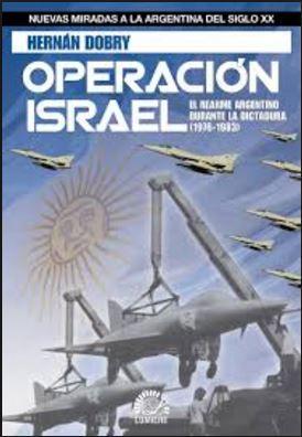 operación Israel