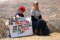 Foto: Ahmad al-Bazz/Activestills.org