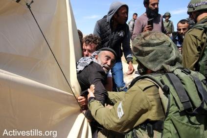 Ahmad al-Bazz/Activestills.org