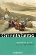"""""""Orientalismo. Concepciones occidentales sobre el Oriente""""."""