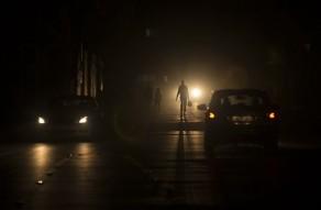 Calles de Gaza.