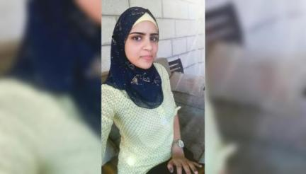 Marah Bakeer (17).