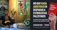 #ArgentinaNoVayas