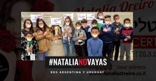 campaña en el Río de la Plata