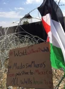 Nil'in, Cisjordania, Palestina ocupada.