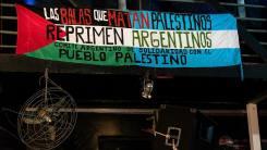 Consigna Argentina