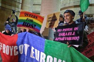 Colectivos queer en varios países rechazaron el festival.