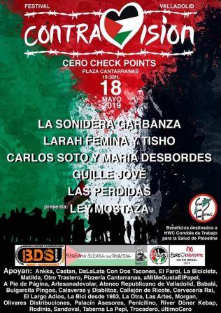 Evento alternativo en ZaragozaOtro